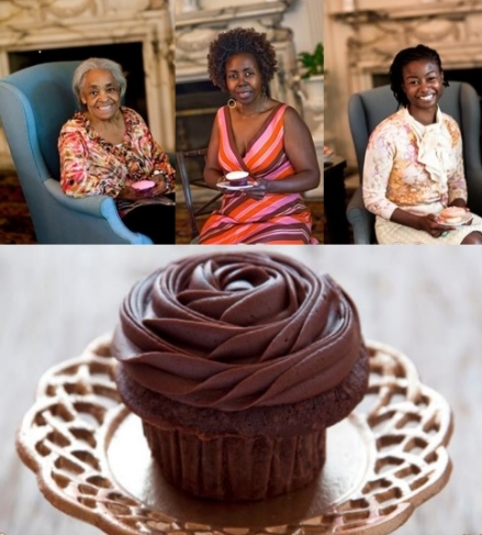 Brown Betty is owned by three generation of women out of Philadelphia.