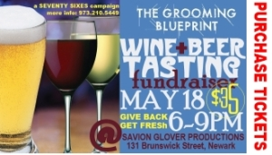 the-grooming-blueprint-wine-and-beer-tasting-fundraiser PURCHASE TICKETS