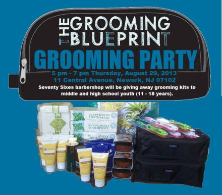 Grooming Kit Giveaway Seventy Sixes